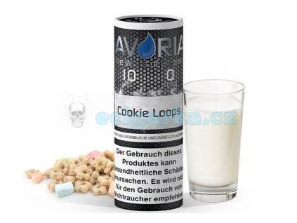 avoria liquid cookie loops