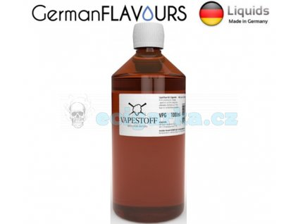 (GermanFlavours) Báze 1000ml VPG 50/50 0mg