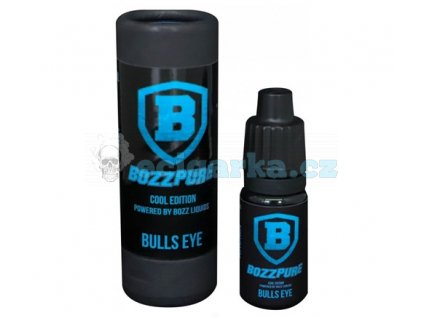 Bozz bull eyes