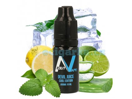 bozz bozz liquids bozz pure devil juice aroma 1