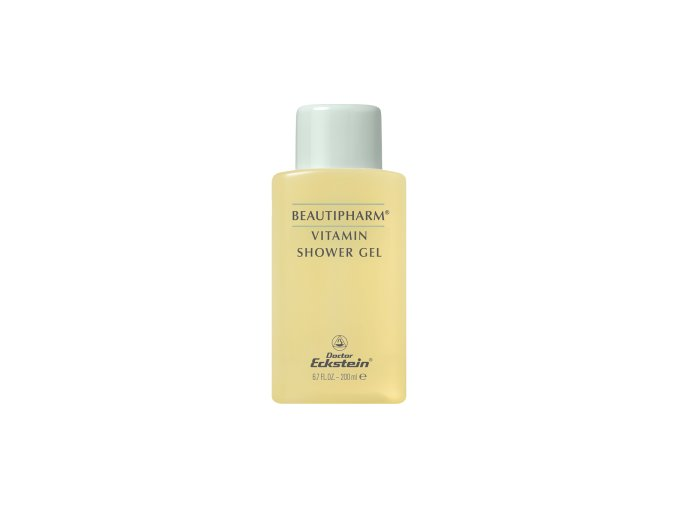 Beautipharm Vitamin Shower Gel 200ml