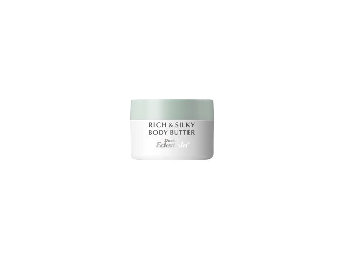 Rich Silky Body Butter 200ml