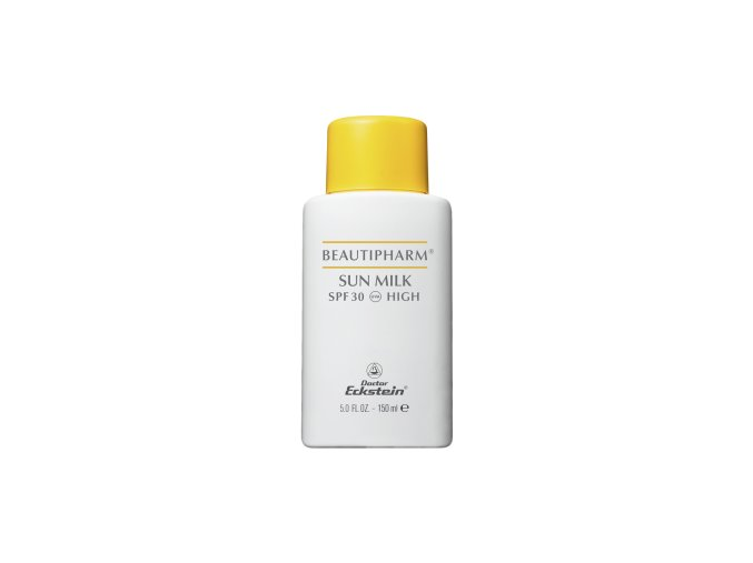 Beautipharm Sun Milk SPF 30 High 150ml