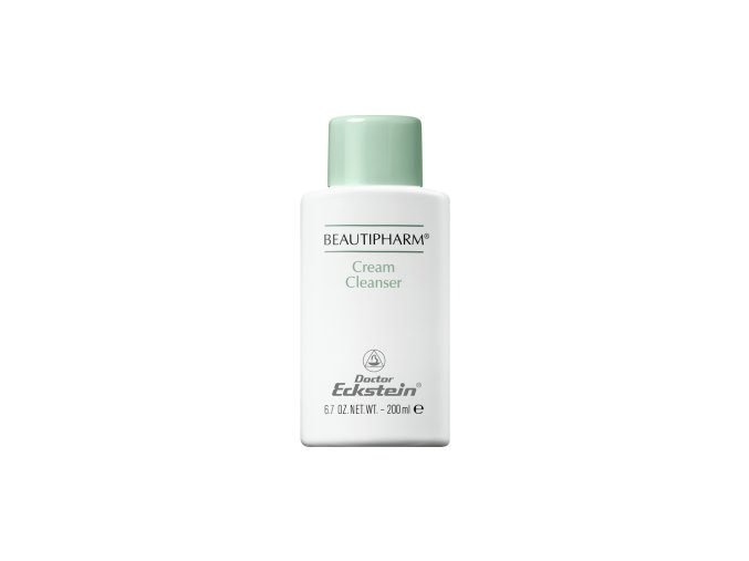 Beautipharm Cream Cleanser 200ml