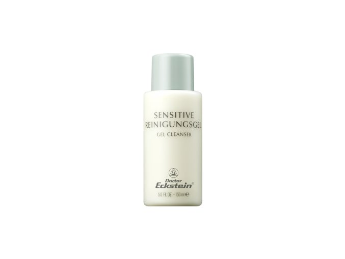 Sensitive Reinigungsgel 150ml