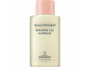 Beautipharm Shower Gel Supreme 200ml