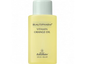 Beautipharm Vitamin Orange Oil 150ml