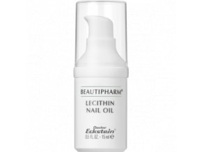 Beautipharm Lecitin Nail Oil 15ml