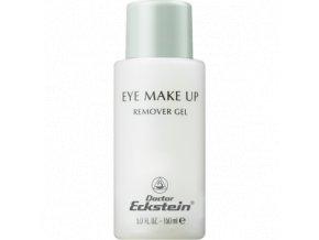 Eye Make up Remover Gel 150ml