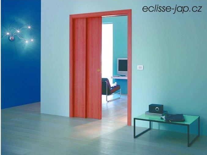 001 stavebni pouzdro eclisse teleskop