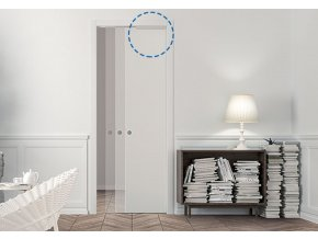 01 eclisse bias up universalni tlumic pro posuvne dvere
