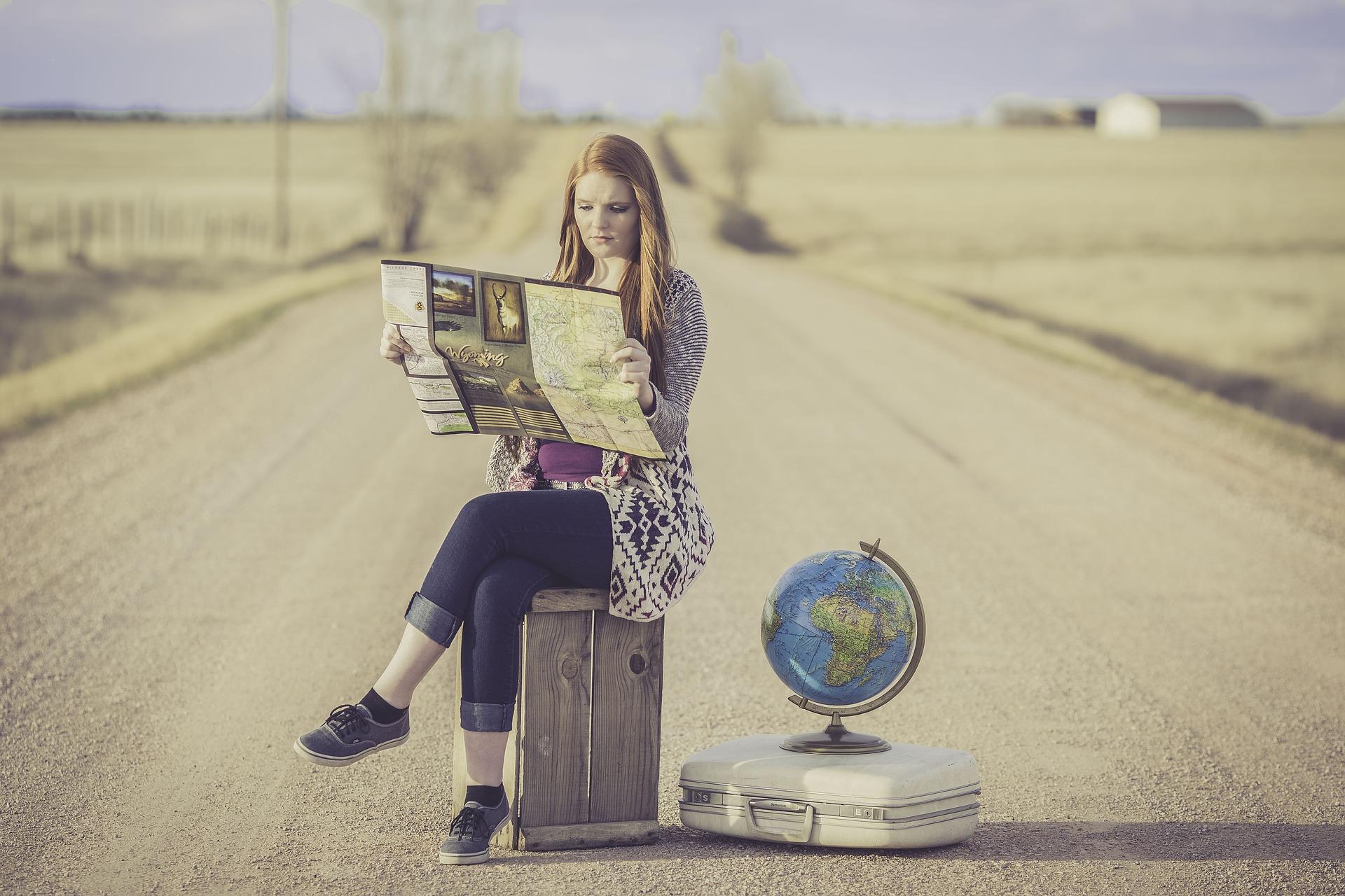 Tipy na eco-friendly cestování