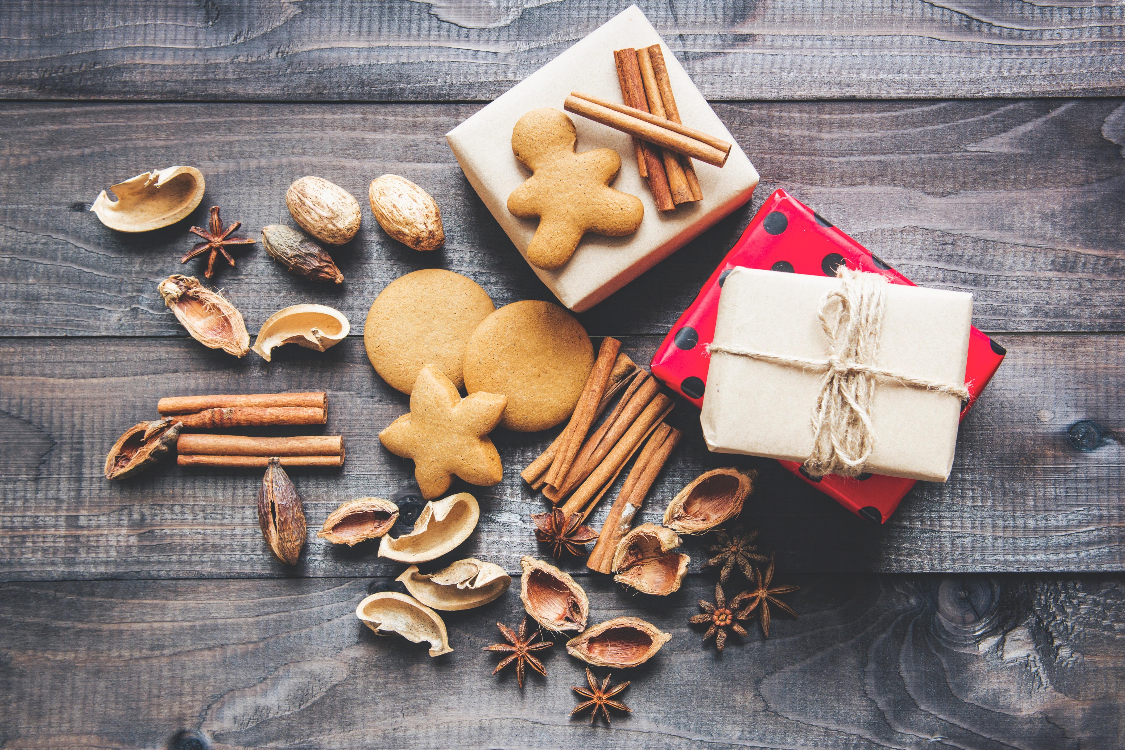 Ekologické a udržitelné vánoční svátky