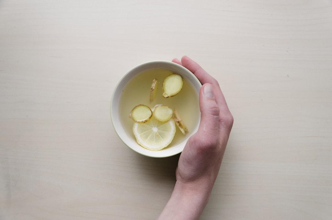 Čaj jako neodolatelný společník