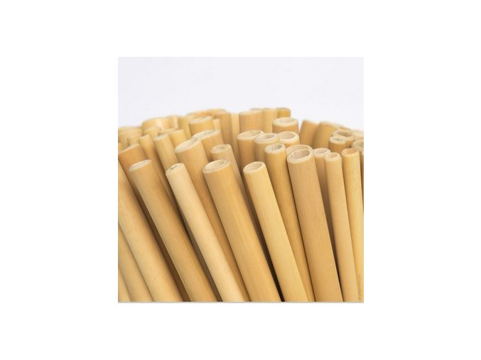 life without waste bamboo straw
