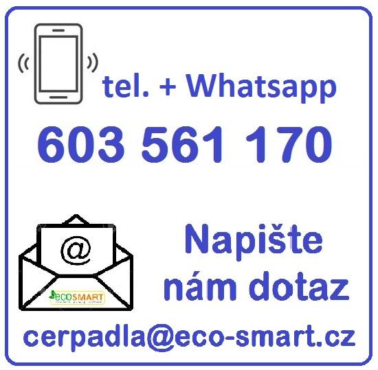 EcoSmart napište nám