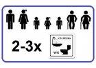 Domácí vodárny pro 5-7 osob (2-3 koupelny)
