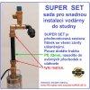tlakový snímač 4 20mA pro frekvenční měnič