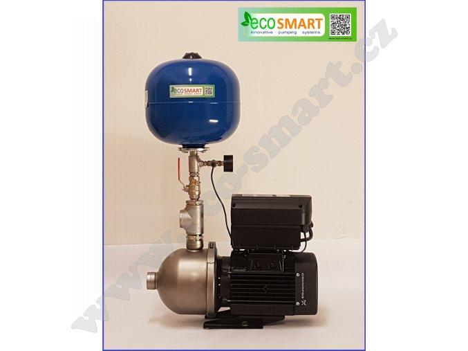 Automatická tlaková stanice ATS CHI