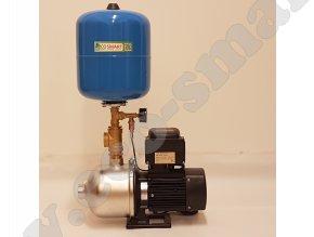EcoPress automatická tlaková stanice pro zvýšení tlaku