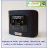 BASIC set – vodárna čerpadlo do vrtu –pro záměnu ve vystrojeném vrtu