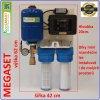 BASIC set – vodárna čerpadlo do vrtu –pro záměnu ve vystrojeném vrtu – kopie