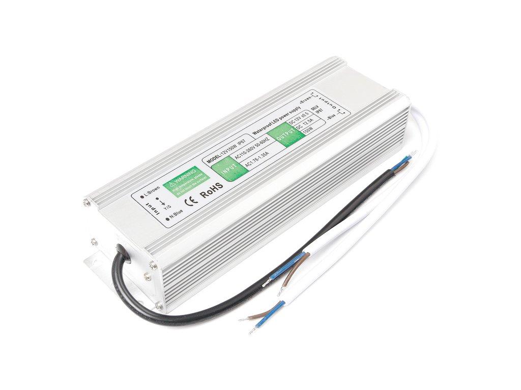 ZL 12V 150W IP67 01