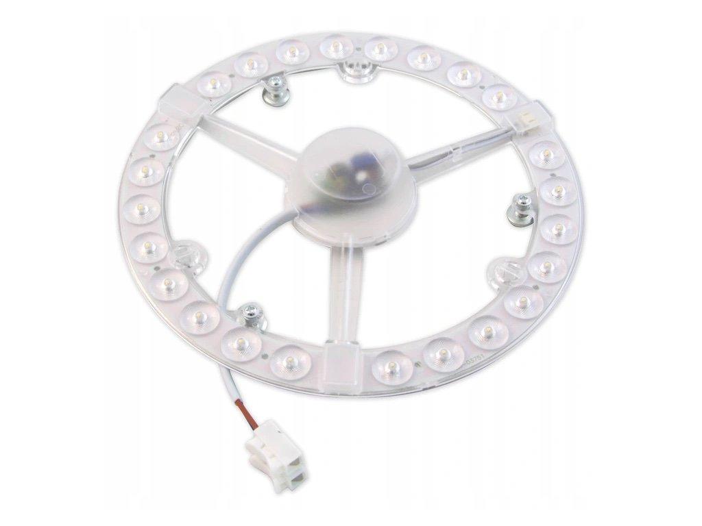 Wklad LED do plafonu wymienny 24W na MAGNES MODUL