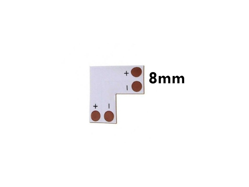 full rohova spojka 8mm
