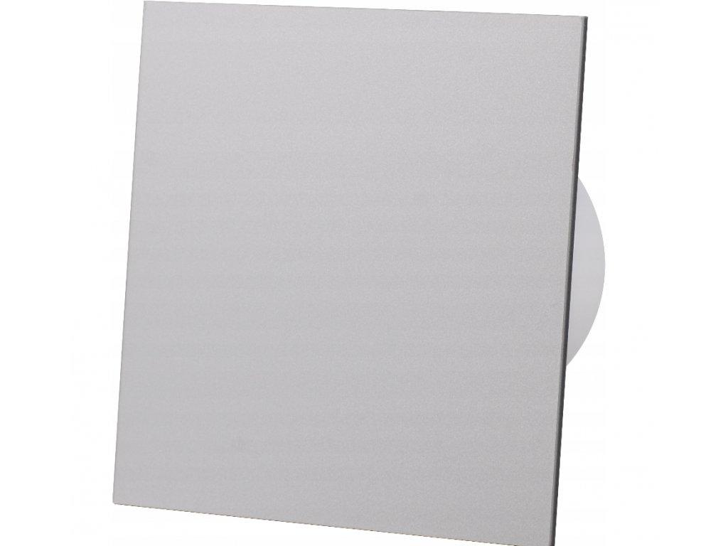 Dekorativní panel pro ventilátor dRim - šedý