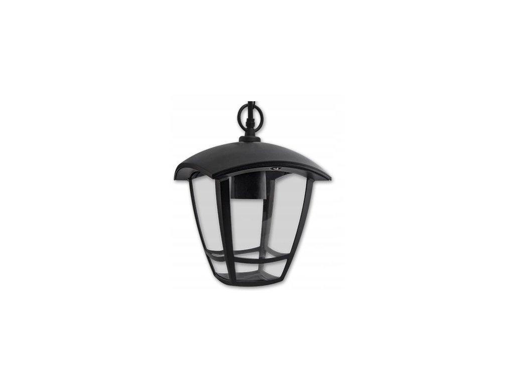 Lampa LED ogrodowa E27 Niko wiszaca