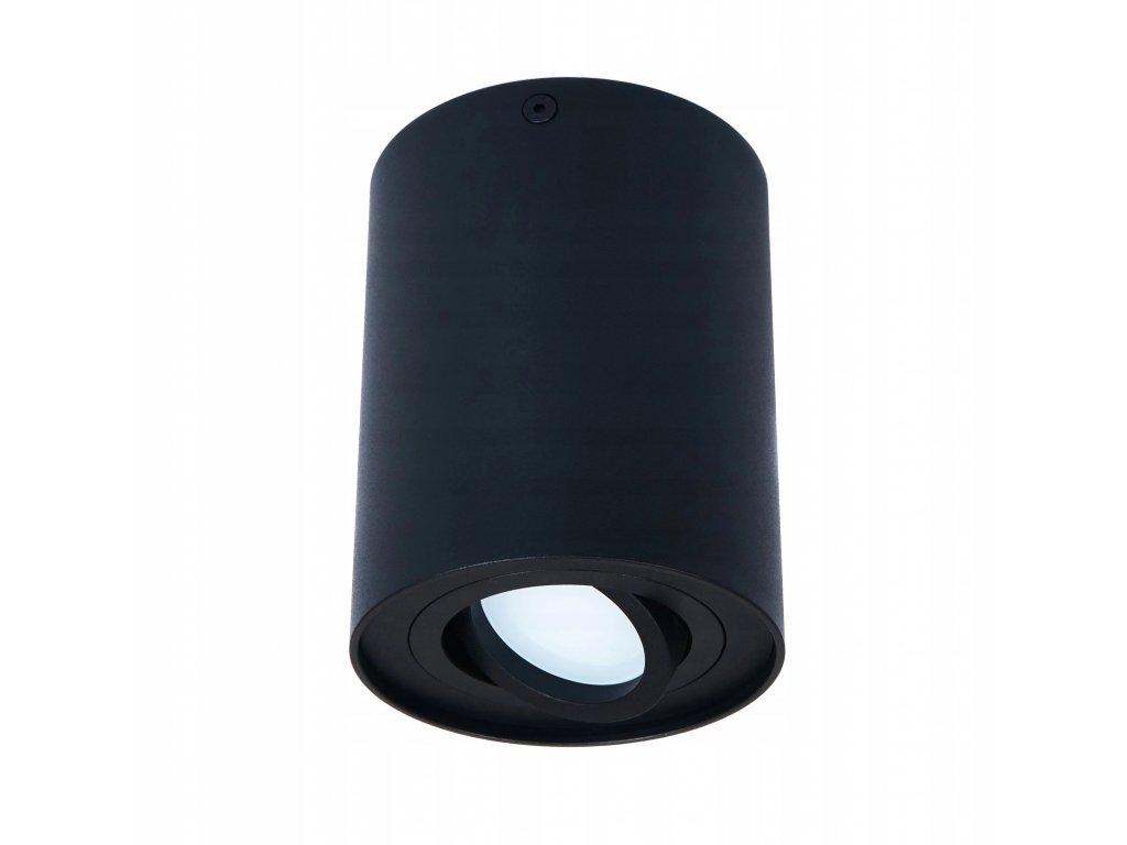 Oprawa halogenowa natynkowa LED GU10 spot OS100 CP