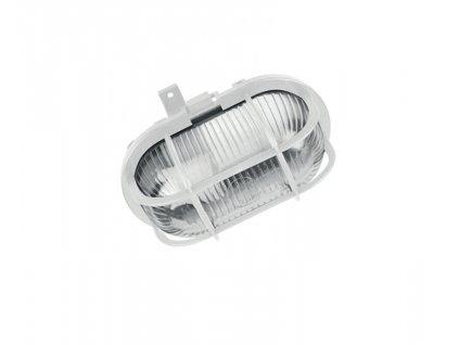 Stropní svítidlo E27 TRX60 sklo-plast