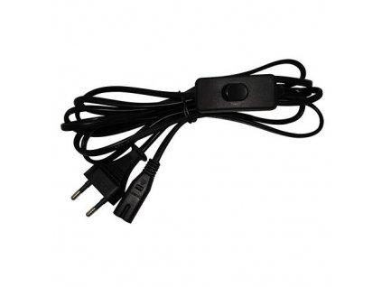 www lux01913 kabel z przelacznikiem 3m ledy profile led tasma 340598