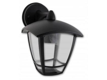 Lampa LED ogrodowa E27 Niko nascienna dol