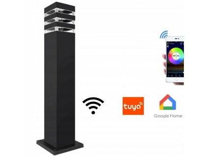 Lampa ogrodowa SMART 60cm WiFi RGB CCT Tuya