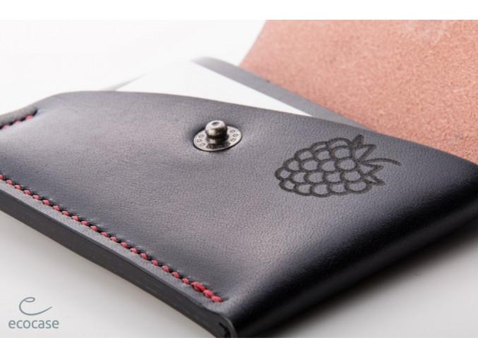 Kožená peněženka Tom Malinský min