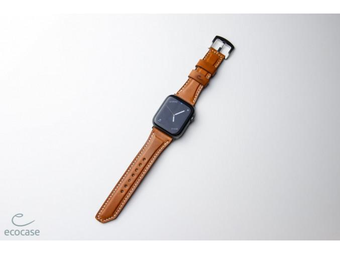 ecocase kozeny reminek apple watch