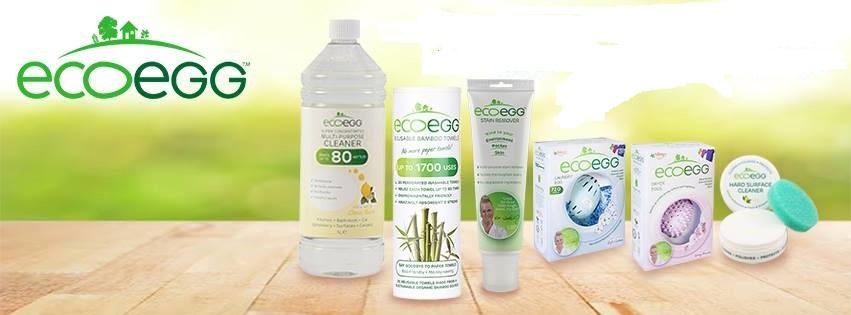 Ecoegg produkty