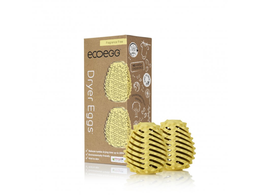 ecoegg Dryer EggBox Eggs FragranceFree Side Resize