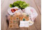 Vrecká na uchovanie potravín