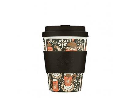 ecoffee cup morning coffee