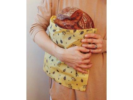 vcelobal vrecko na chlieb