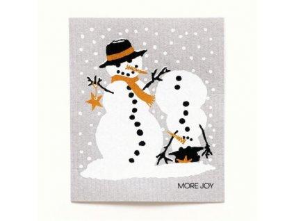 more joy snehuliaci