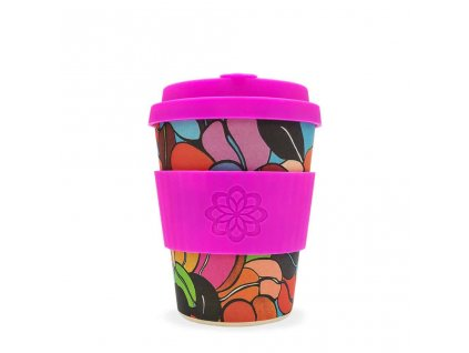 ecoffee cup project waterfall