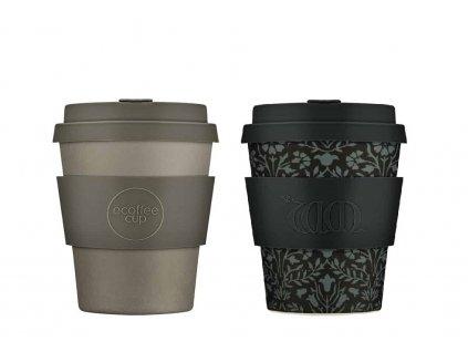 ecoffee cup sada molto grigio