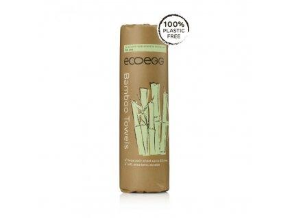 ecoegg bambusove utierky