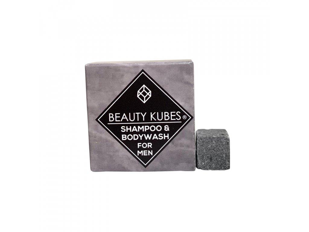 Beauty Kubes - pro muže