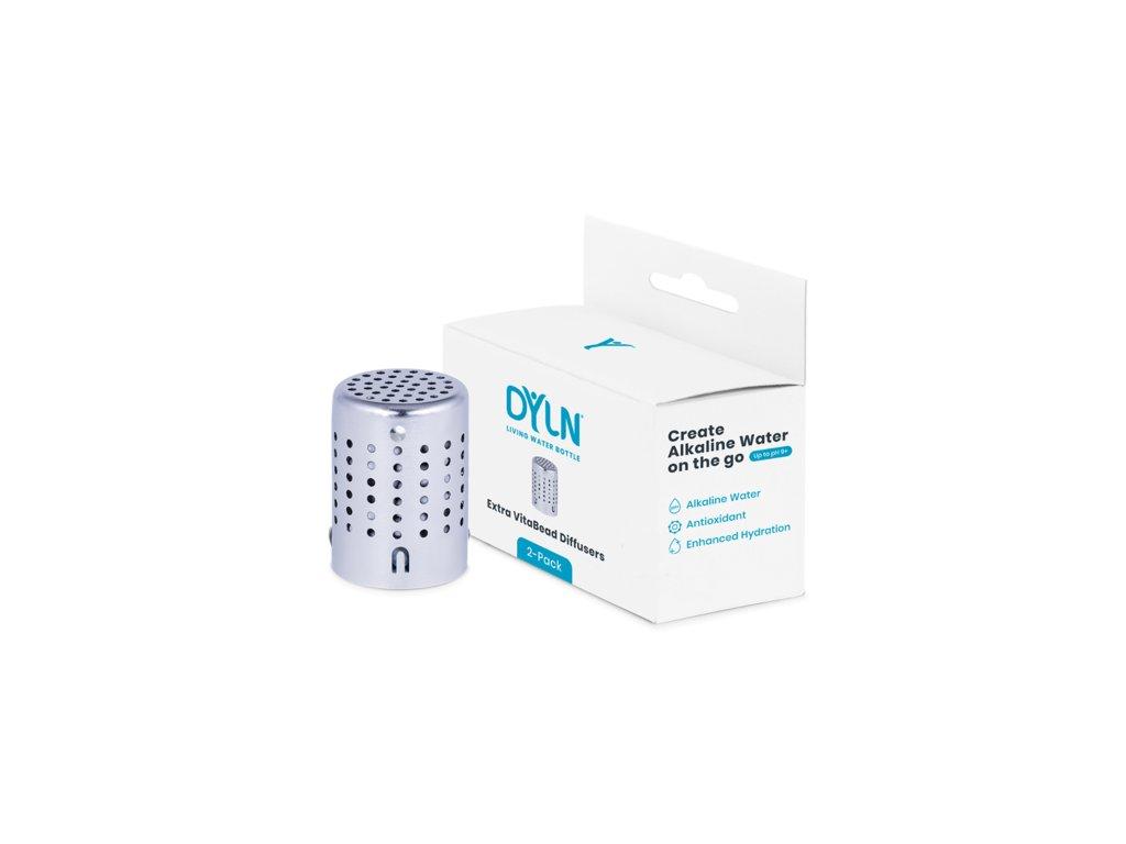DYLN Extra VitaBead Diffuser (Barva 9ks)