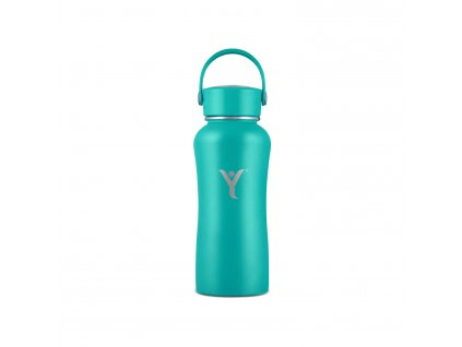 DYLN láhev na alkalickou vodu - 480ml (Barva korálová)